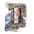 (単品) 森田製菓 黒糖干し梅 100g (4990855063212)