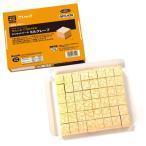 (単品)UCC業務用 フレック GFC420 ミニカットケーキ ミルクレープ 48カット(冷凍) (769105698s)