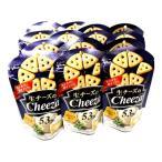 お菓子 詰め合わせ おかしのマーチ グリコ 生チーズのチーザ カマンベール 14コ セット J (omtma0940)