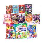 お菓子 詰め合わせ (地域限定送料無料) 12種類のグミ&キャンディ菓子食べ比べセット(12種・計12コ)おかしのマーチ (omtma6239k)