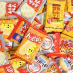 お菓子 詰め合わせ  (地域限定送料無料) アジカル 亀田製菓の5種類の小袋お菓子セット (5種・計100コ) おかしのマーチ (omtma6371k)