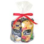 お菓子 詰め合わせ おかしのマーチ グリコおつまみスナック菓子8種類セット ラッピングver (omtmagossarv)