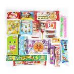 (全国送料無料) おかしのマーチ 駄菓子セット B 18種 計21コ入り メール便
