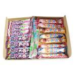 お菓子 詰め合わせ (全国送料無料) おかしのマーチ お子様駄菓子セット(4種・計26コ)セット A メール便 (omtmb0714)