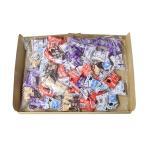 お菓子 詰め合わせ (全国送料無料) おかしのマーチオリジナル アメハマキャンディーミックス5種(各10コ・計50コ)セット メール便 (omtmb5778)
