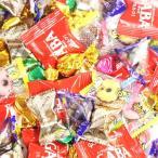 お菓子 詰め合わせ (全国送料無料) チョコレートバラエティセット E(6種・計60コ) お菓子 駄菓子 おかしのマーチ メール便 (omtmb5912)