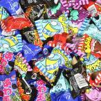 お菓子  詰め合わせ  (全国送料無料) パイン キャンディミックス(50コ)セット おかしのマーチ メール便 (omtmb6009)