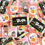 お菓子 詰め合わせ (全国送料無料) マーブルチョコ・いちご大福・たねなしほしうめ セット(3種・計35コ) おかしのマーチ メール便 (omtmb6114)