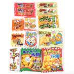 お菓子 詰め合わせ (全国送料無料) ぜ〜んぶ太郎セット おかしのマーチ メール便 (omtmb6240)