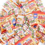 お菓子 詰め合わせ(全国送料無料)ペヤングやきそばソースカツ&柿の種セット【2種・計60コ】おかしのマーチ メール便(omtmb6822)
