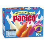 パピコ(マルチパック)8箱入り 江崎グリコ