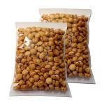 お買い得な業務用豆菓子 ロングランの人気の美味しさ いかゴールド 500gx2袋パック
