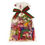 クリスマスお菓子の詰合せ(大)(おかし/子ども/イベント/クリスマス/サンタクロース/子供会/景品/おもしろ/かわいい)