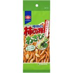 亀田製菓亀田の柿の種わさび(小袋)68g×10袋入