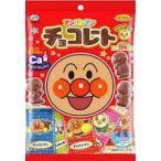 不二家 アンパンマンチョコレート小袋 34g×10袋入 夏季期間中クール便となり別途300円かかります。
