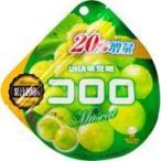 UHA味覚糖コロロマスカット40g+8g増量×6袋入