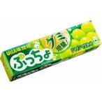 UHA味覚糖 ぷっちょスティックマスカット 10粒×10個入