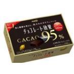 明治チョコレート効果カカオ95%60g×5箱入夏季期間中クール便となり別途300円かかります。