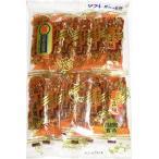 中山製菓黒みつ豆板12枚×12袋入