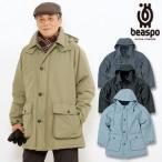 [BS202] ビアスポ/スノーコート(撥水、防風)/ハーフコート、ジャンパー、ジャケット、メンズ、クラシックコート、アウトドア