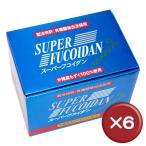 スーパーフコイダン 100ml×30袋 6個セット