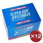 スーパーフコイダン 100ml×30袋 12個セット