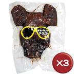 其它 - オキハム ブラック・チラガー 3枚セット【sale】