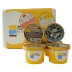 ショッピングアイスクリーム 【送料無料】Snow Lagoon Ice Cream OKINAWAバラエティパック12個入り【アイスクリーム】|お歳暮 御歳暮 ギフト