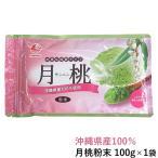 月桃粉末 100g サンニン粉 沖縄産 ゲットウ使用 月桃 パウダー 粉末