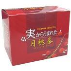 実から生まれた月桃茶 [2.5g×8包]