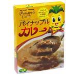 パイナップル カレー 180g×10個セット ご当地カレー 名護パイン 沖縄 お土産 食品 お取り寄せ