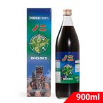 ノニジュース 沖縄県産 果汁100% 900ml ポイント2倍