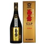 泡盛 菊之露VIPゴールド 八年古酒 720ml 30度  菊之露酒造