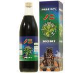 県産ノニジュース900ml 6ヶ月熟成100%沖縄県産ノニ使用