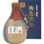 泡盛 忠孝  とっくり3年古酒 43度 720ml/忠孝酒造(株)