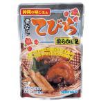 其它 - 沖縄の味じまん 骨なしてびち ごぼう入 165g