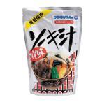 其它 - 琉球料理シリーズ ソーキ汁 みそ味 400g