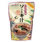 其它 - 沖縄郷土料理シリーズ ソーキ汁 400g