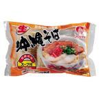 アワセそばの沖縄そば 生麺 袋入 2食