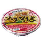 アワセそば ソーキそば LL麺カップ 生タイプ麺