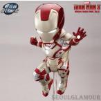 アイアンマン フィギア[Egg attack]Iron man 3 MK XLii 正規輸入品