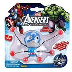 Avenger Creepeez Wall Crawler by AVENGERS ASSEMBLE 正規輸入品