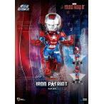 アイアンマン フィギアIron Patriot A.I.M Version Egg Attack Limited Edition Iron Man 3 Egg Attack Iron Patriot limited A.I.M color [parallel import