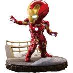 アイアンマン フィギアEgg Attack Avengers: Age of Ultron Iron Man Mark 43 non-scale poly Stone & PVC painted PVC Figure 正規輸入品