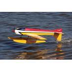 キャバリーノ スプラッシュ OK模型 12148 バルサキット 水上飛行機 PILOT ラジコン