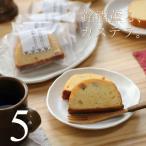 カステラ 雨後の月 酒粕 かすてら 5個入り 広島 名物 お土産 スイーツ ケーキ 焼き菓子 ギフト プレゼント 内祝い お返し 誕生日 お中元 アーリバード