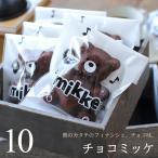 冬季限定 フィナンシェ チョコミッケ 10個入り くまのフィナンシェ スイーツ ギフト プレゼント 焼き菓子 詰め合わせ 産直 シャンティイ。 広島