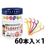 д│д╔дт═╤е╒еэе╣ FLOSSY!(е╒еэе├е╖б╝)60╦▄╞■