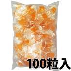 BSA みかんキシリトールグミ 大袋 100粒 ×1袋