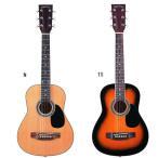 アコースティックギター Sepia Crue (セピアクルー)W80(全長760mm)